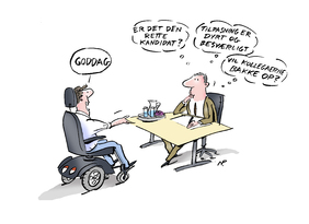Job & Handicap