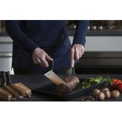 Skærebræt – holder madvarerne på plads