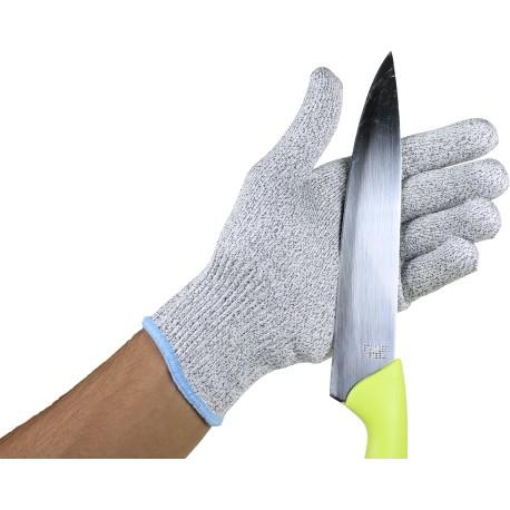Skæresikre handsker – tryg udskæring for alle