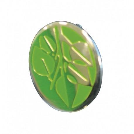 Oval Pin