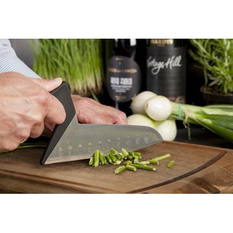 Grøntsagskniv – gør det nemmere at hakke og snitte