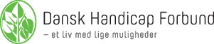 Dansk Handicap Forbund Webshop